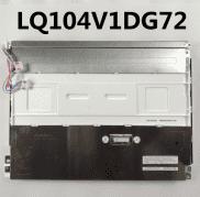 Màn hình hiển thị HMI Pro-face 3580208-01 AST3501-T1-AF / Sharp LQ104V1DG72