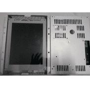 Màn hình hiển thị HMI máy ép phun 3DS-LCV-C07-163A / M163AL14A-0