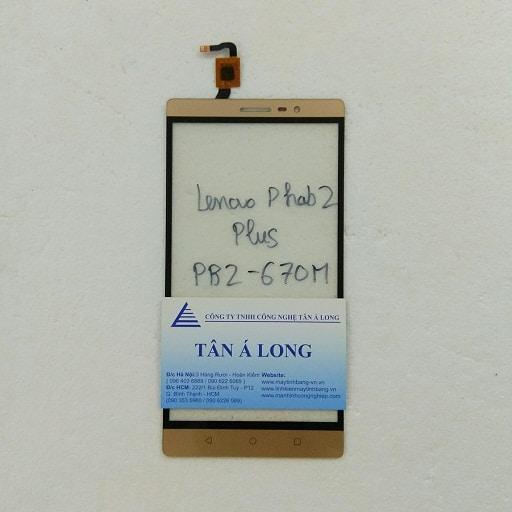 Tấm cảm ứng Lenovo Phab 2 Plus PB2-670M