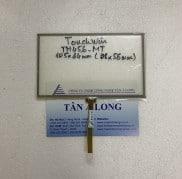 Cảm ứng công nghiệp HMI 4.3 inch TOUCHWIN TH465-MT