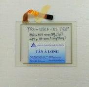 Cảm ứng công nghiệp HMI 5.7 inch ESA VT505W00000 VT515W VT525W