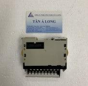 Kết nối PLC Omron CJ1W-DA08C