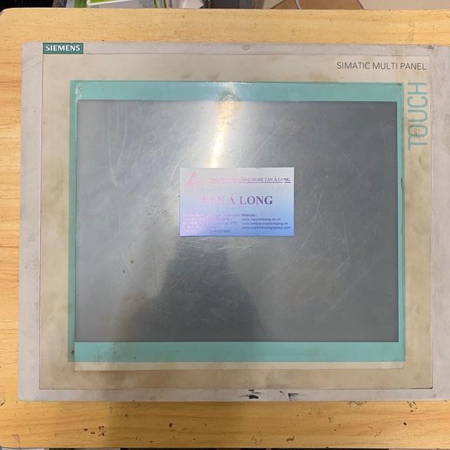 Sửa Màn hình hiển thị Siemens TP1500 MP370 6AV6 545-0DA10-0AX0