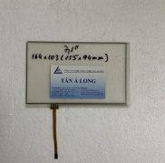 Tấm cảm ứng HMI 7.1 inch 164×103 mm ( 155×94 mm)
