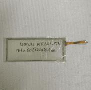 Tấm cảm ứng công nghiệp HMI MIKOM MK30T-STN