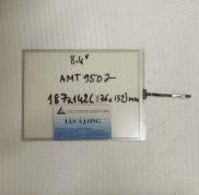 Tấm cảm ứng HMI 8.4 inch AMT9507 187x142mm