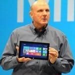 Máy tính bảng mới của Microsoft chính thức so găng với iPad