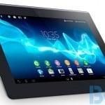 Đánh giá nhanh và những hình ảnh, clip sử dụng thực tế Sony Xperia Tablet Z