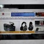 Máy tính bảng Xperia Z sẽ xuất hiện tại TP HCM