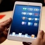 iPad mini sẽ ép các đối thủ máy tính bảng hạ giá