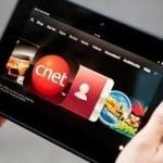 Amazon phủ nhận sản xuất máy tính bảng Kindle Fire 2 triệu đồng