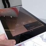 Máy tính bảng mỏng chỉ 6,9 mm của Sony
