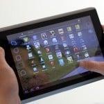 Tiết lộ máy tính bảng 7,9 inch, chip lõi tứ giá rẻ của Acer