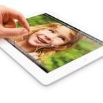"""""""Tiên tri"""" về máy tính bảng iPad 5"""