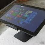 Dell ra máy tính bảng siêu lớn 18,4 inch XPS 18