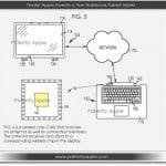 """Apple sắp sản xuất máy tính bảng """"lai"""" laptop"""