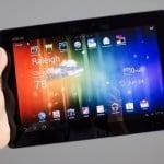 5 máy tính bảng Android 'đỉnh' nhất tại VN