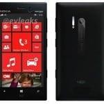 Hot! Lumia 928 và máy tính bảng Nokia Tab lộ diện