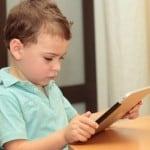 Dịch vụ 'cai nghiện' smartphone, máy tính bảng cho trẻ