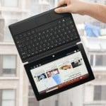 Top 5 laptop lai máy tính bảng chạy Windows 8