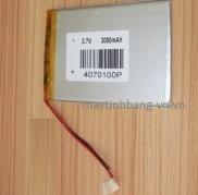 Pin máy tính bảng 4070100/3000mAh (N70s)