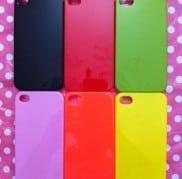 Ốp Iphone 4/4S nhựa cứng