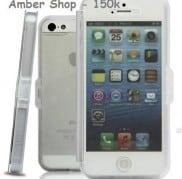 Bao silicone Iphone 4/4S/5/5S