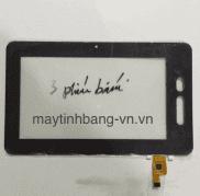 Cảm ứng máy tính bảng 7 inch / có phím HOME