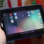 Thay màn hình máy tính bảng Acer Iconia Tab