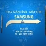 Thay màn hình – Mặt kính Sam Sung