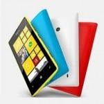 Sửa chữa, thay màn hình cảm ứng Nokia Lumia 520