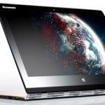 Lenovo ra mắt máy tính bảng Yoga Tablet 3