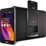 Asus Padfone S2 – Smartphone/Tablet chạy chip Snapdragon mạnh nhất