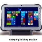Tablet 'nồi đồng cối đá' chạy cả Windows 8.1 lẫn Android 4.4.4