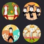 Doupai – Ghép mặt vào video hài hước