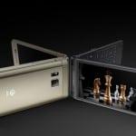 Samsung ra mắt diện thoại nắp gập cấu hình 'khủng'
