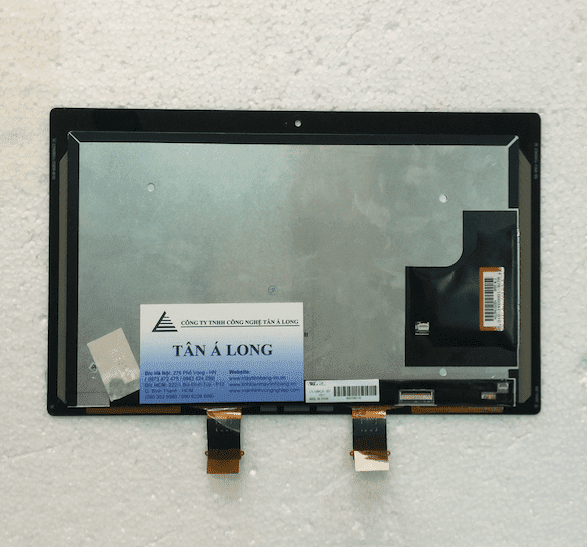 man hinh cam ung Surface Pro 2 1601