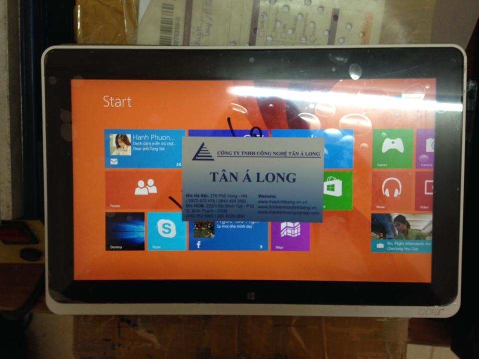 acer w511 thay man hinh cam ung