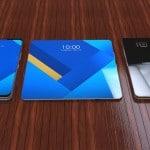 HOT – Lộ thiết kế Samsung Galaxy X màn hình gập cực kỳ đẹp