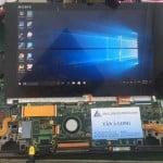 Thay màn hình Sony Vaio Duo 11