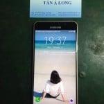 Thay mặt kính Samsung Galaxy A7 2016