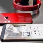 Concept Iphone 8 Artemis Edition màn hình tràn cạnh cực chất
