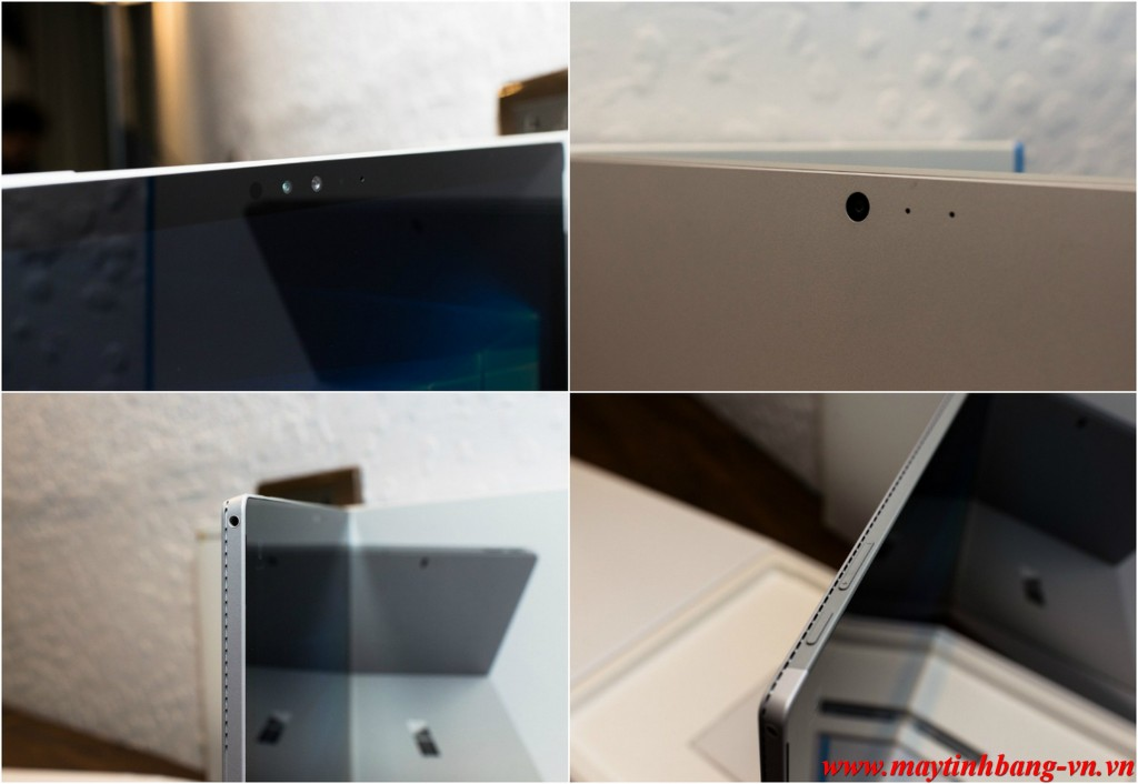 Chi tiet  may Surface Pro 4