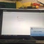 [HN/HCM] Thay màn hình Sony Vaio Tap 11 chính hãng – chất lượng – giá rẻ
