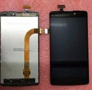 Bộ màn hình điện thoại Oppo Find 5 Mini (R827)