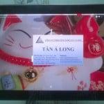 Thay màn hình máy tính bảng Sony Xperia Tablet Z2 ( SGP511/512/541/561 )