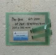 Cảm ứng màn hình HMI Pro-face GP-2500 GP2501-SC11/TC41/TC11