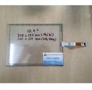 Tấm cảm ứng HMI 10.4 inch 249×187 mm ( 216×164 mm )