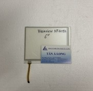 Tấm cảm ứng HMI 6 inch Weinview MT6056