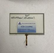 Tấm cảm ứng HMI 7 inch 165×103 mm (154×92 mm)